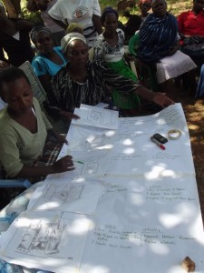 The Water Project : 3-kenya4472-training