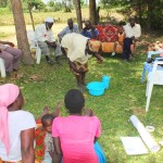 The Water Project : 3-kenya4541-training