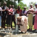 The Water Project : 31-kenya4542-handing-over