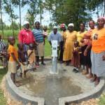 The Water Project : 32-kenya4541-handing-over