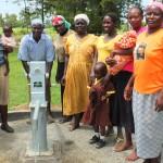 The Water Project : 33-kenya4541-handing-over