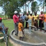The Water Project : 34-kenya4541-handing-over