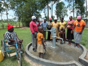 The Water Project : 34-kenya4541-handing-over