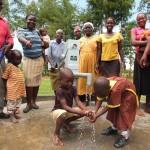The Water Project : 36-kenya4541-handing-over