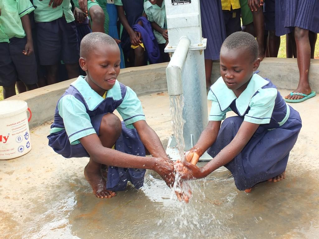 Photo of Nguvuli Primary School
