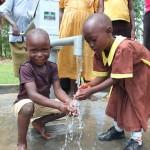 The Water Project : 37-kenya4541-handing-over