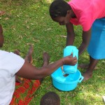 The Water Project : 4-kenya4541-training