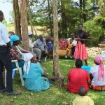 The Water Project : 5-kenya4541-training