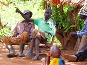 The Water Project : 5-uganda6067-community-members