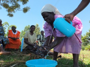 The Water Project : 6-kenya4542-training