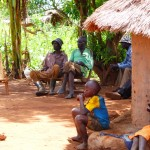 The Water Project : 6-uganda6067-community-members