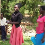The Water Project : 7-kenya4541-training