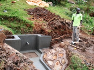 The Water Project : 8-kenya4583-construction