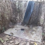 The Water Project : 8-sierraleone5094-latrine