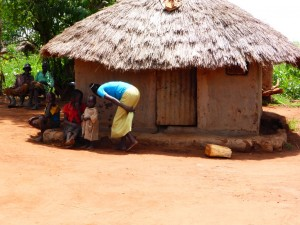The Water Project : 8-uganda6067-community-members