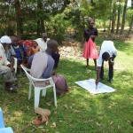 The Water Project : 9-kenya4541-training