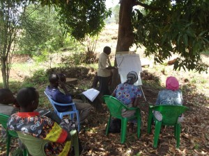 The Water Project : 1-kenya4470-training