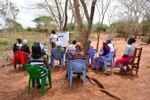 The Water Project : 1-kenya4473-training