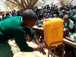 The Water Project : 1-kenya4504-training