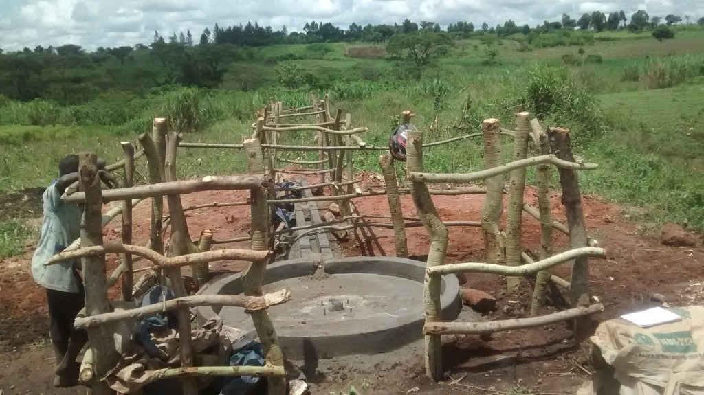1 uganda6066 well pad