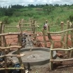 The Water Project: Kitanyata-Kyawako Community -