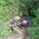 The Water Project: Maizimarungi Community -