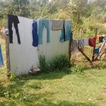 The Water Project : 10-kenya4589-clothesline