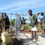 The Water Project : 10-uganda6067-water-flowing