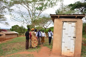 The Water Project : 12-kenya4470-training