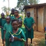 The Water Project : 15-kenya4627-students