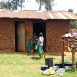 The Water Project : 16-kenya4627-office