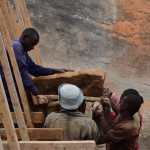 The Water Project : 17-kenya4470-construction