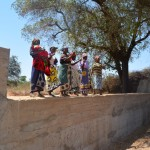 The Water Project : 18-kenya4473-finished-sand-dam