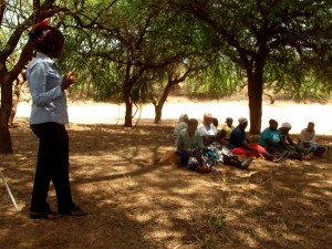 The Water Project : 2-kenya4498-training