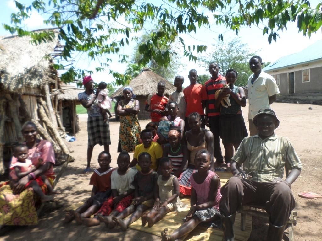 2 uganda6068 training