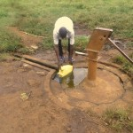 The Water Project : 2-uganda6069-fetching-water
