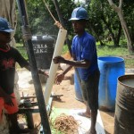 The Water Project : 20-sierraleone5093-drilling