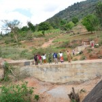 The Water Project : 21-kenya4470-finished-sand-dam