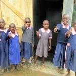 The Water Project: Simboyi Primary School -