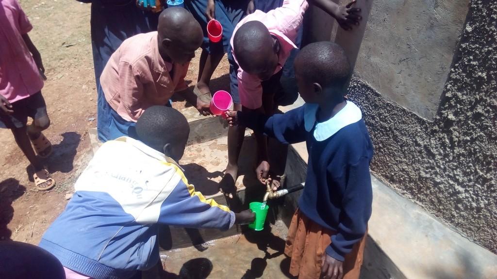 Photo of Khumuseno Primary School