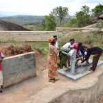 The Water Project : 24-kenya4470-finished-sand-dam
