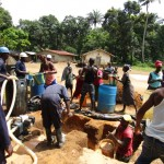 The Water Project : 27-sierraleone5094-drilling