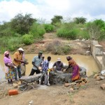 The Water Project : 3-kenya4492-construction