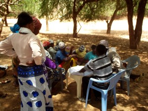 The Water Project : 3-kenya4498-training