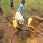 The Water Project : 3-uganda6069-fetching-water