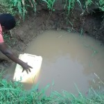The Water Project : 3-uganda6072-fetching-water