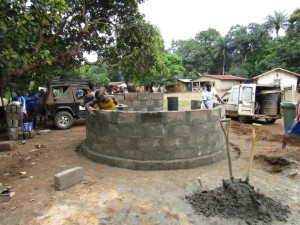The Water Project : 32-sierraleone5094-well-pad