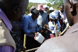 The Water Project : 4-kenya4469-training
