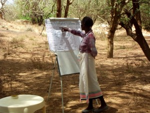 The Water Project : 4-kenya4498-training