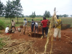 The Water Project : 4-uganda6069-excavation